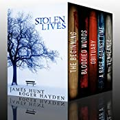 Stolen Lives SuperBoxset | James Hunt, Roger Hayden