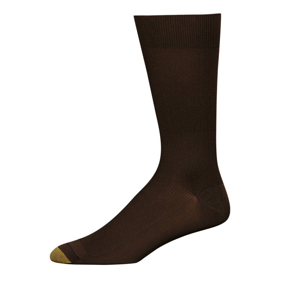 Gold Toe Men's Metropolitan Dress Sock (Pack of Three Pairs) Gold Toe Men's Socks