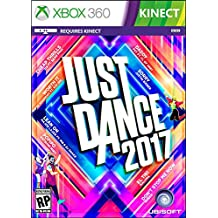Just Dance 2017 - Edicion Limitada - Xbox 360 - Day-one Edition