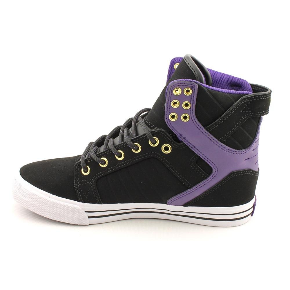 Supra skytop s18048 – scarpe da ginnastica di Pelle Nabuk. Nabuk. Nabuk. Unisex c8ddf4