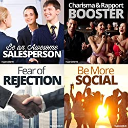 The #1 Salesperson Hypnosis Bundle