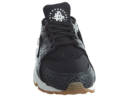 new style f3e25 c4b7f Amazon.com  Nike Men s Air Huarache Running Shoe  Nike  Shoes