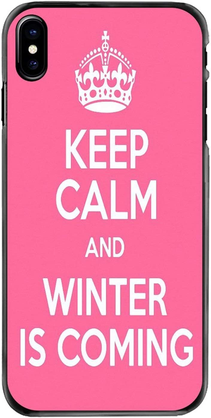 coque iphone 8 winter is coming