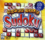Super Tile Sudoku - PC/Mac