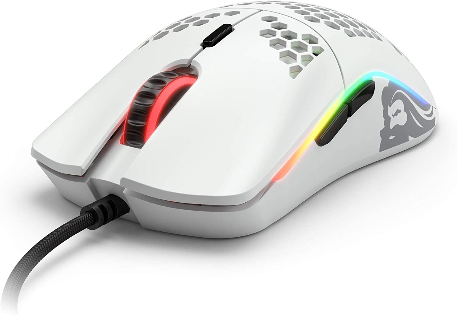 finalmouse for gaming