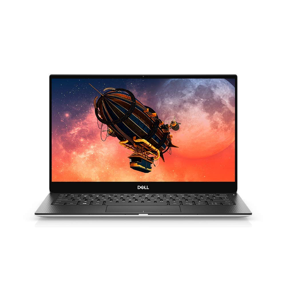 [Apply Coupon] DELL XPS 7390 13.3-inch UHD Display Thin & Light Laptop (10th Gen Core i7-10510U/16GB/512GB SSD/Win 10 + MS Office/Integrated Graphics), Silver