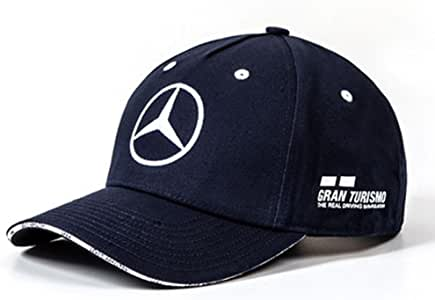 Mercedes AMG F1 Driver Hamilton Silverstone Limited GP Gorra ...