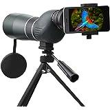 SGODDE Telescopio terrestre monocular