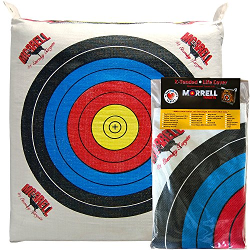 Morrell Supreme Range Bag Archery Target Replacement Cover (Cover ONLY)