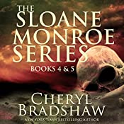 Sloane Monroe Series Set Two: Books 4-5 | Cheryl Bradshaw