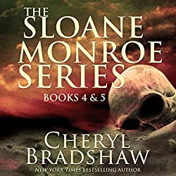 Sloane Monroe Series Set Two: Books 4-5