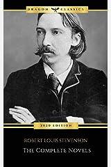 Robert Louis Stevenson: Seven Novels (Leather-bound Classics) Kindle Edition