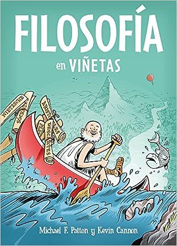 Filosofía En Viñetas Bestseller Comic Amazones Michael F