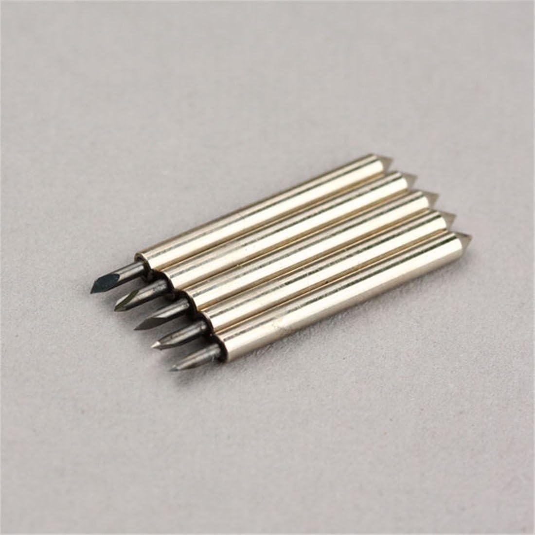 SMO 5 x 45° High quality Roland vinilo neutralware cutter blades ...