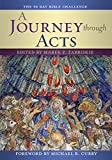 img - for A Journey Through Acts: The 50 Day Bible Challenge book / textbook / text book