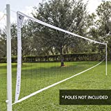 EastPoint Sports Replacement Volleyball Net with