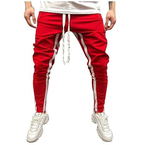 Pantalones de chándal de estilo informal para ir a casa, de ...