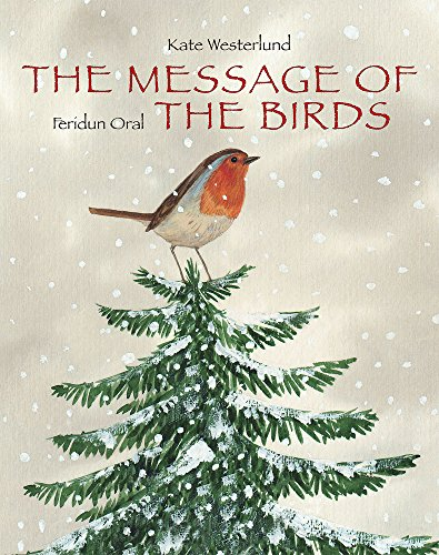 The Message of the Birds (minedition minibooks)