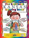 The Keepsake Kansas Coloring Book (Kansas Experience)