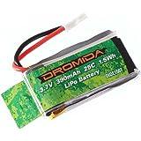 Dromida LiPo 1S 3.7V 390mAh Kodo Quadcopter