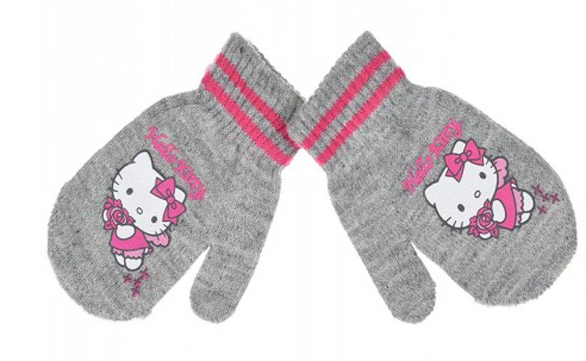 Manoplas bebé niña Hello Kitty 6 colores talla única (6 – 36 meses) 9b5e7871e93