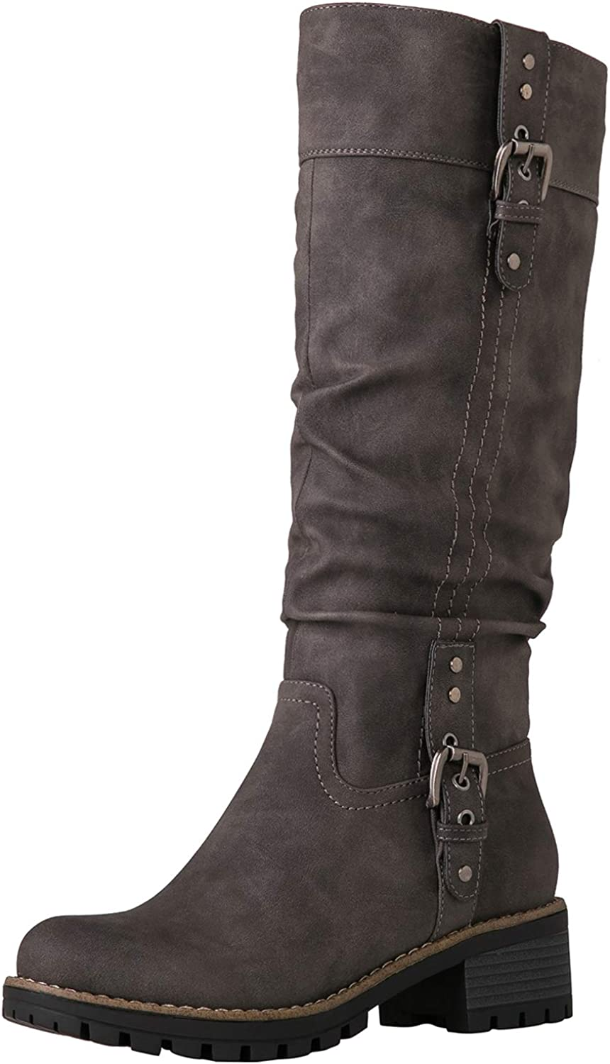 GLOBALWIN Womens The Strider/'s Boots