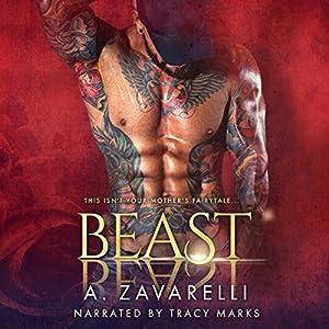 Beast Audiobook