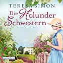 Die Holunderschwestern Audiobook by Teresa Simon Narrated by Christiane Marx