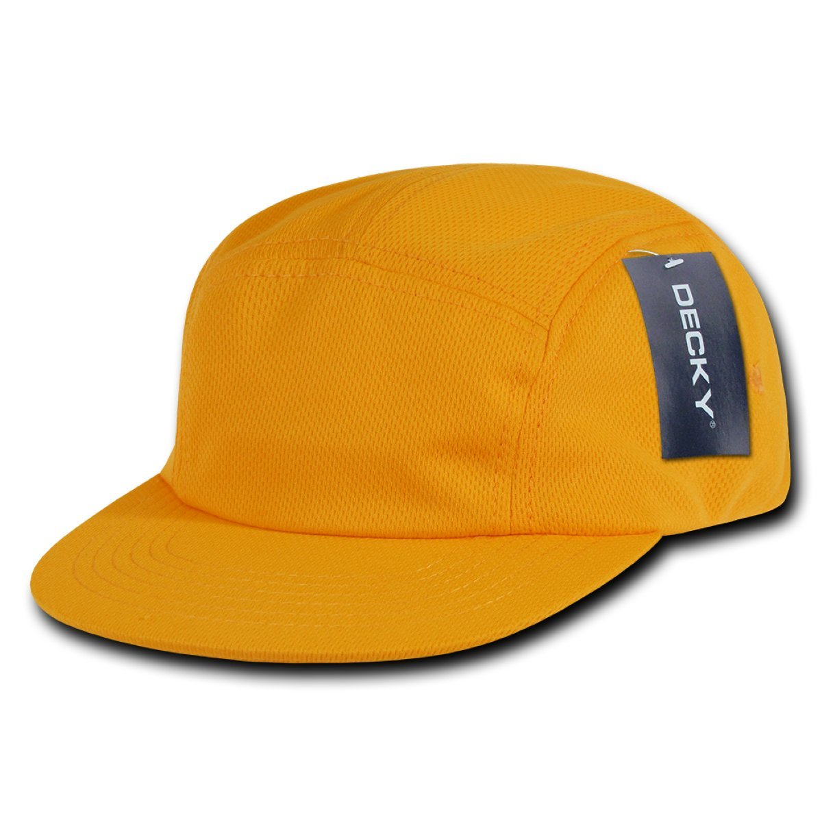 DECKY HAT メンズ One Size ゴールド B01C71D65A