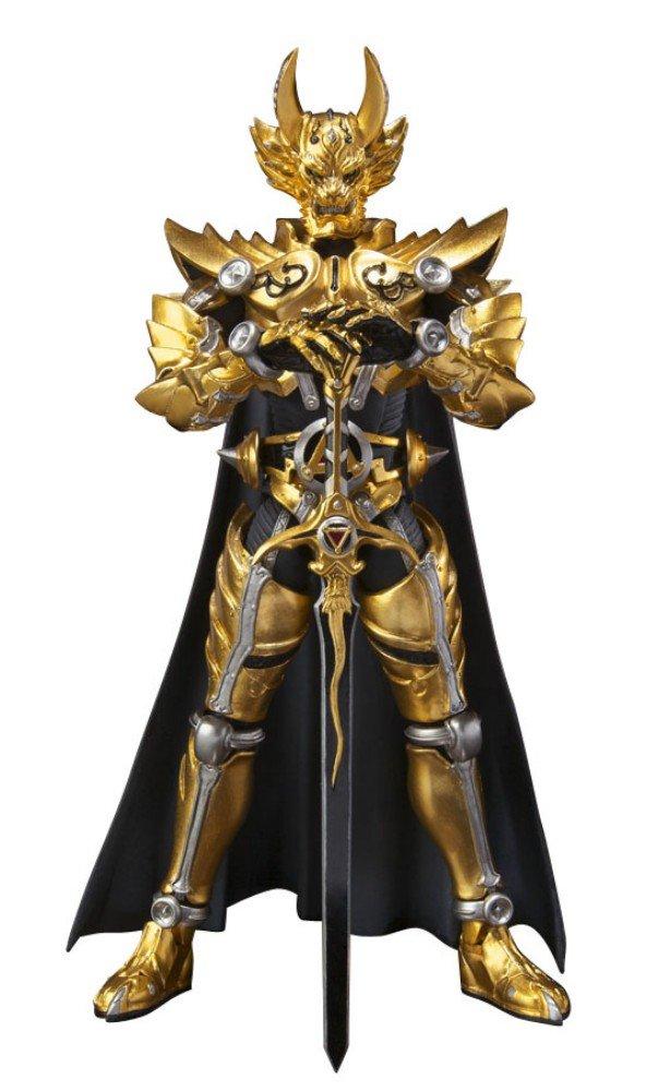 S.H.Figuarts Golden Knight Garo [JAPAN]