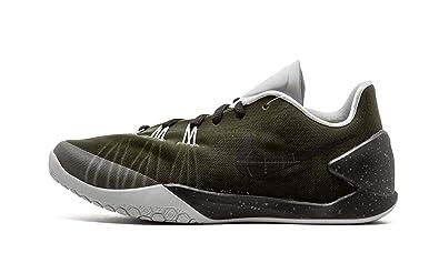fdcde21e59cca Amazon.com: Nike Hyperchase SP/Fragment: Shoes