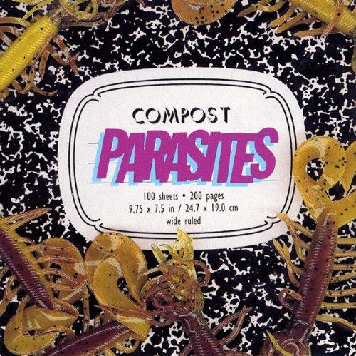 Compost (Parasite Inc Cd)