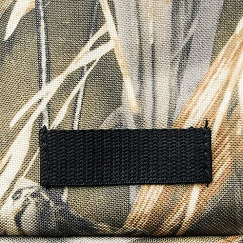 freneci 防水オックスフォードUTV ATVタンクバッグ迷彩万能サドルバッグオーガナイザー迷彩
