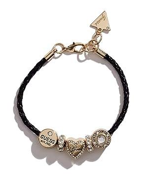 GUESS Factory Women's Friendship Charm Bracelet