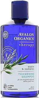 product image for Avalon Organics Shampoo Biotin B Thickening