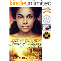 Book of Matthew: House of Whispers