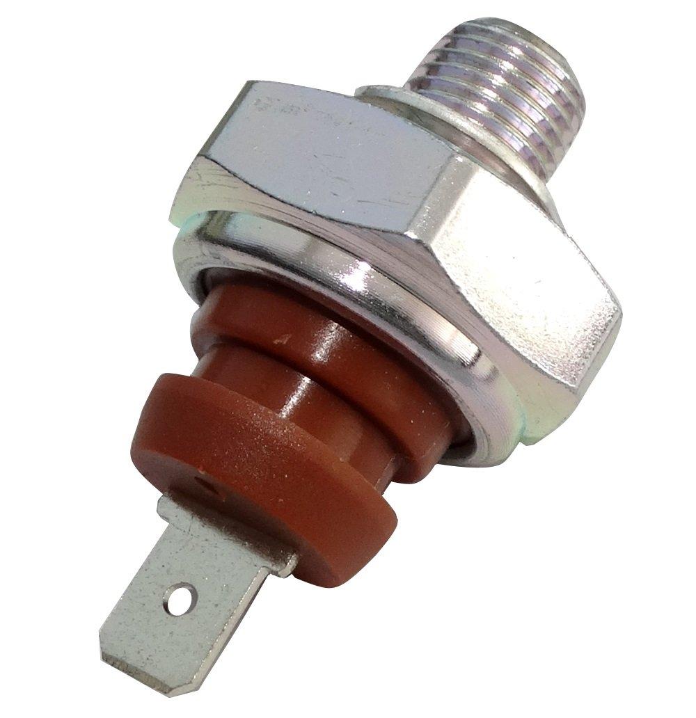 Aerzetix - Sensore pressione dell'olio compatibile con 056919081C 021919081C