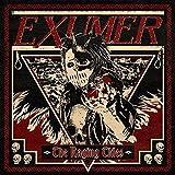 Exumer: The Raging Tides [Vinyl LP] [Vinyl LP] (Vinyl)