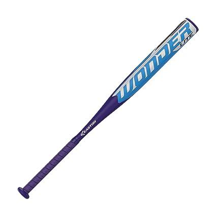 EASTON Wonderlight -13 Fastpitch Softball Bat | 2019 | 1 Piece Composite |  Hyperlite Composite Barrel | Certification 1 20 BPF / 98 mph | ASA / USSSA