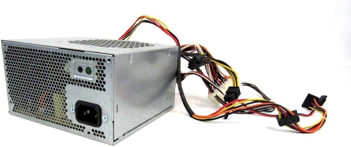 Dell 9T607 650 Watt Redundant Power Supply for Dimension XPS 600. Renewed