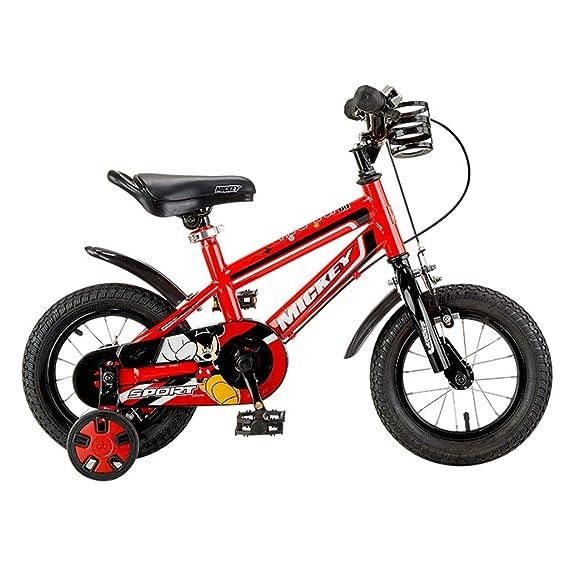 Amazon.com: Bicicletas para niños elegantes bicicletas para ...