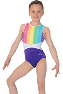 1dca2ee6946e The Zone Atlas Boys Sleeveless Gymnastics Leotard Z386ATL  Amazon.co ...