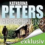 Abrechnung (Hannah Jakobs 4)   Katharina Peters