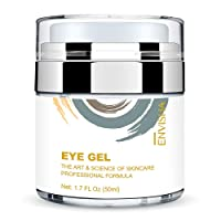 Wumal Eye Cream for Dark Circles, Fine Lines, Puffiness, Wrinkles and Bags - Effective...