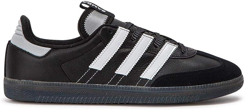 adidas Samba OG MS (schwarzweiß): : Schuhe