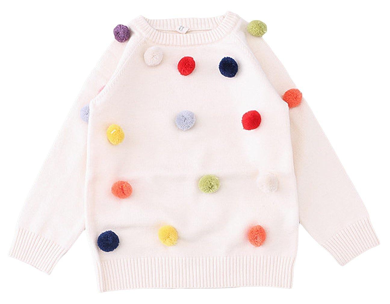Creamy grand Biwinky - Sweat-shirt - Fille