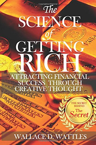 Download The Science of Getting Rich pdf