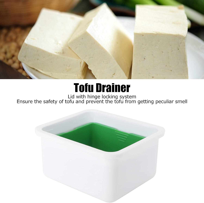 Prensa de tofu, escurridor de prensa de tofu Máquina de ...