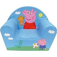 Peppa Pig Fun House Sillón Infantil (Fabricado en