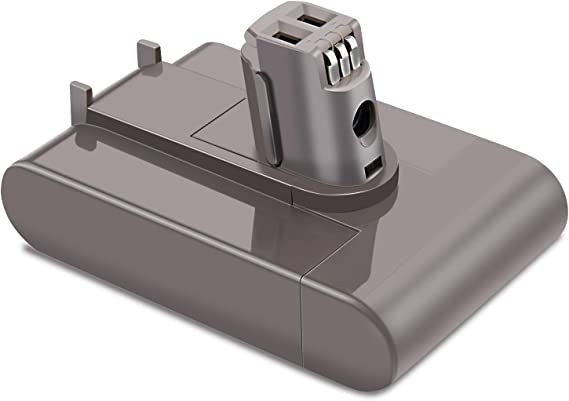 ARyee DC31 - Batería Compatible con aspiradora Dyson DC31, DC34, DC35, DC44, DC45 (Tipo A) 17083, 64167, 917083: Amazon.es: Hogar